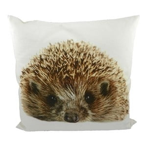 Polštář Winter Hedgehog 50x50 cm