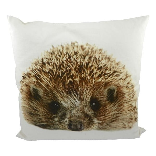 Pernă Winter Hedgehog 50x50 cm