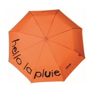 Skládací deštník Incidence Hello La Pluie