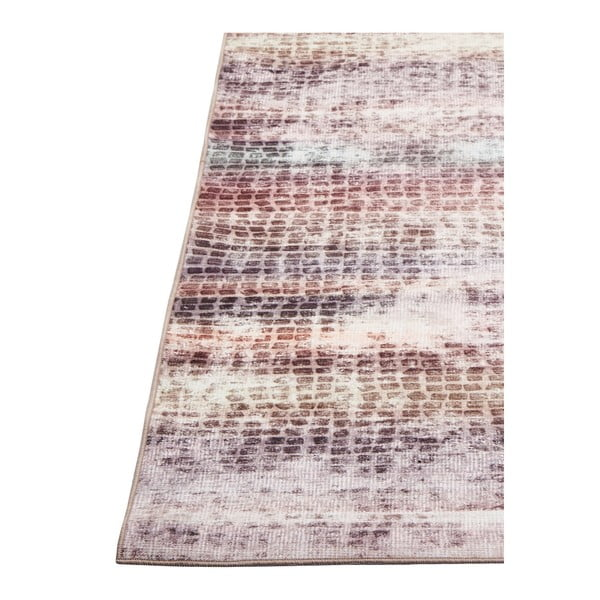Koberec odolný proti skvrnám Webtappeti Mosaic Multi, 160x230cm