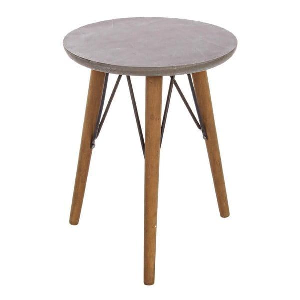 Odkládací stolek Marylin