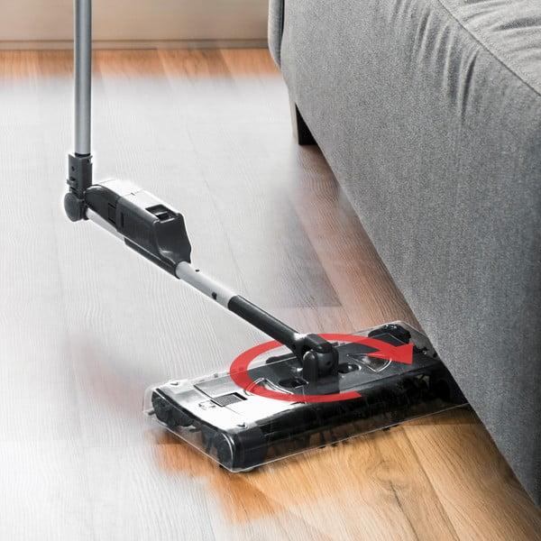 Elektryczna bezprzewodowa miotła do podłogi InnovaGoods