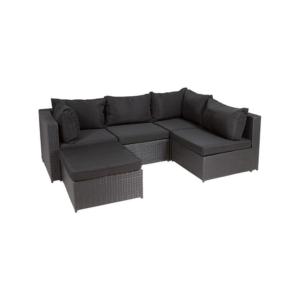 5dílný set zahradního sedacího nábytku Santiago Pons Milano
