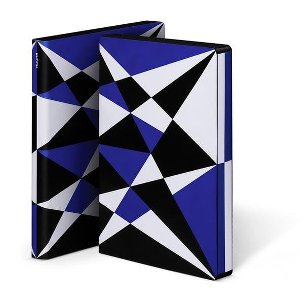 Zápisník Nuuna Kaleidoscope, velký