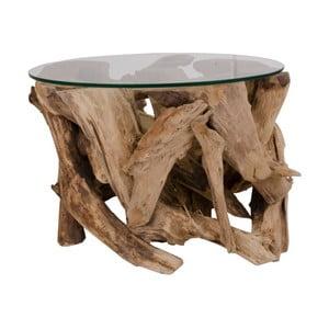 Măsuță de cafea din lemn de tec House Nordic Grand