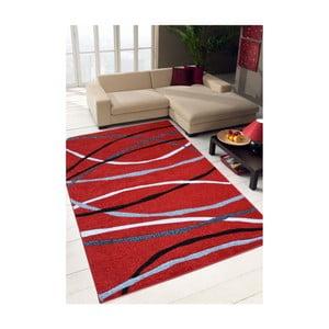 Koberec Webtappeti Intarsio Rojo Malo, 160 x 230 cm