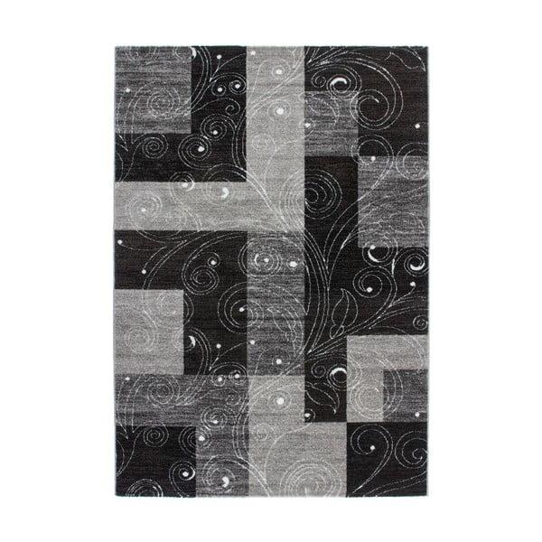 Koberec Altair 166 Dark, 120x170 cm