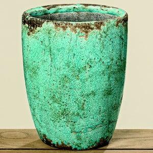 Vază de teracotă Boltze Fina