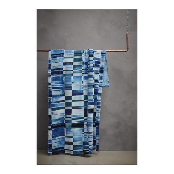 Osuška Essenza Dali Blue, 100x180 cm