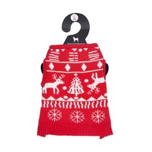 Pletený svetr pro psa Tri-Coastal Design, velikost S