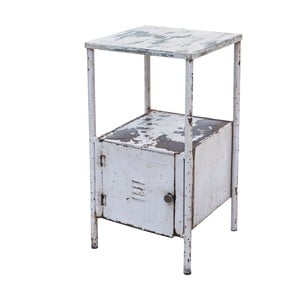Odkládací stolek se zásuvkou Mobiletto