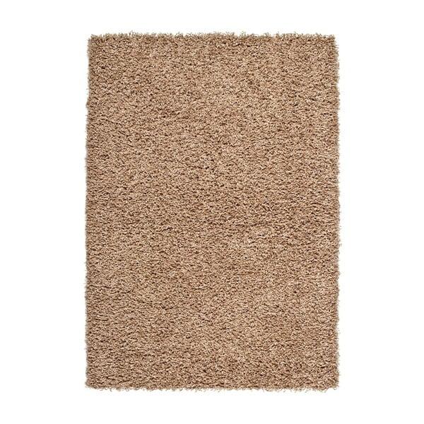 Catay barna szőnyeg, 125x67 cm - Universal