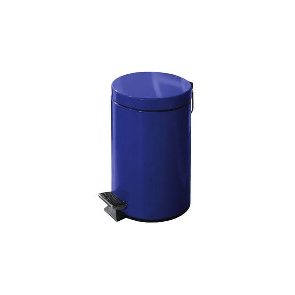 Odpadkový koš Jump Blue, 3 l