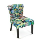 Scaun Versa Tropical Patchwork