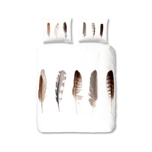 Povlečení Few Feathers, 135x200 cm