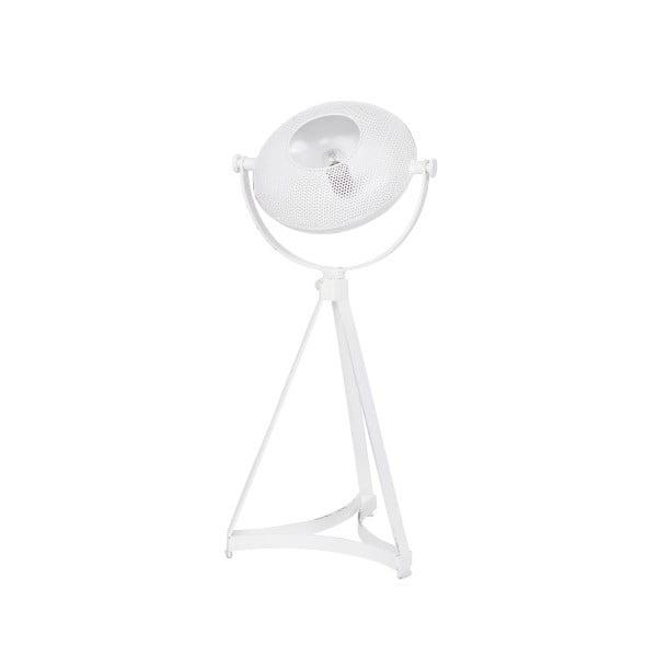 Blown fehér asztali lámpa - BePureHome