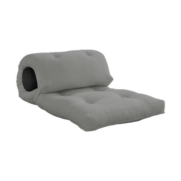 Variabilní matrace Karup Design Wrap Grey/Dark Grey