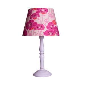 Stolní lampa Pristine Poppys
