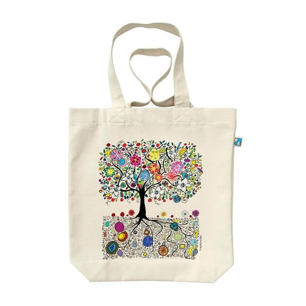 Plátěná taška Strom