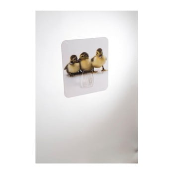 Cârlig de perete Compactor Magic Ducks de la Compactor