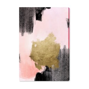 Obraz Oliver Gal Shadow Adore, 25x38cm