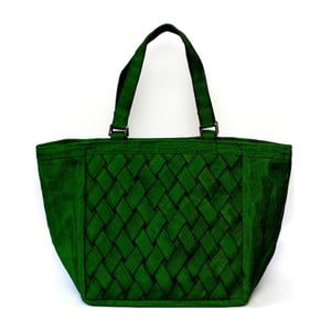 Taška Tag, zelená