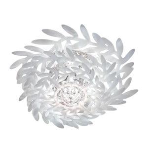 Stropní světlo Pacis White, 62 cm