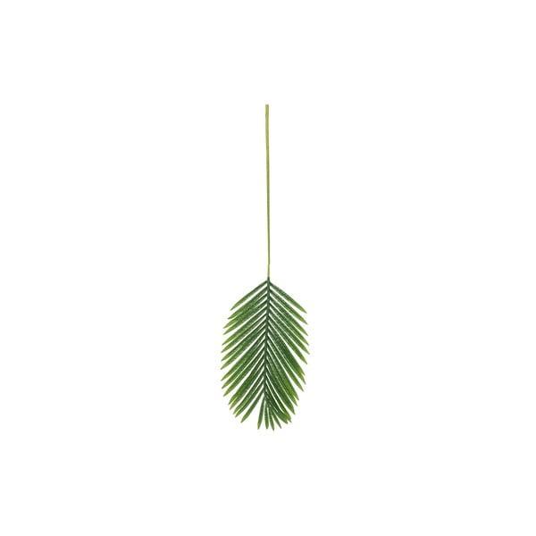 Umělý palmový list WOOOD,délka110cm