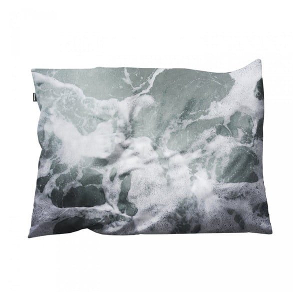 Povlak na polštář Snurk Ocean, 35x50cm