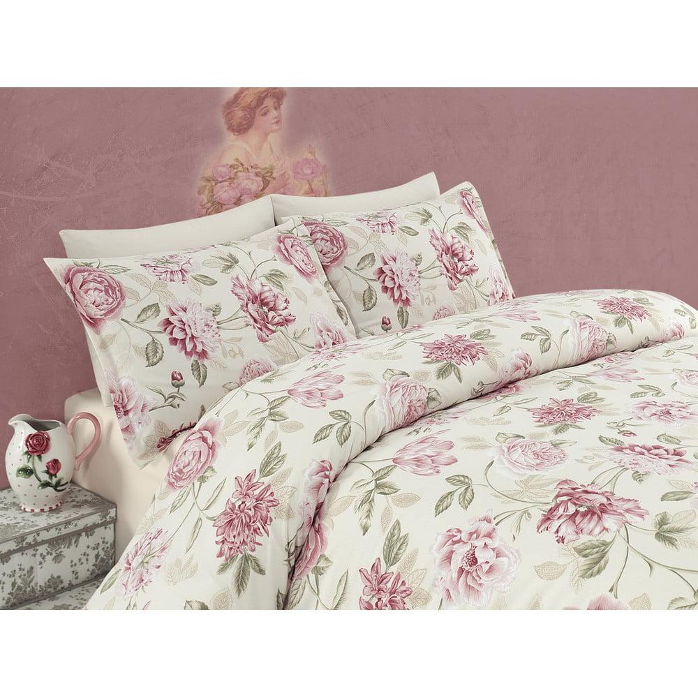 lenjerie de pat care pink 200 x 220 cm bonami. Black Bedroom Furniture Sets. Home Design Ideas