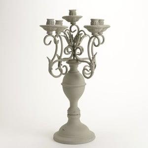 Svícen na 5 svíček Chambord Castel