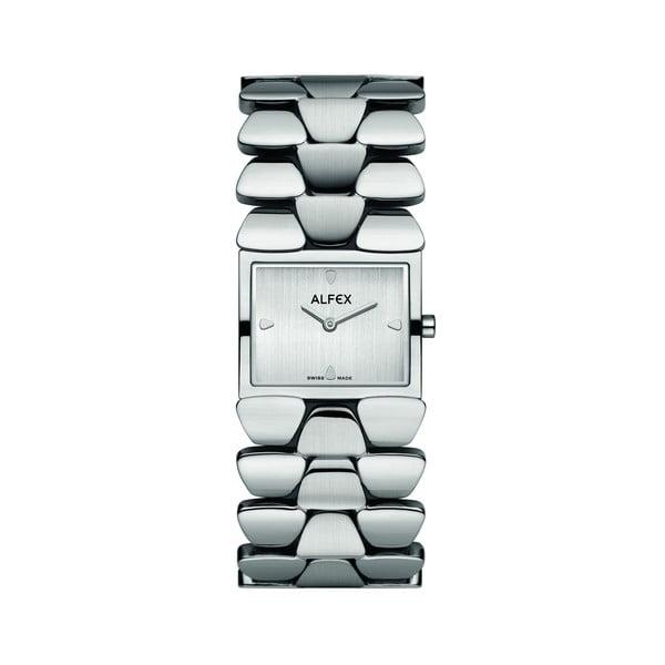 Dámské hodinky Alfex 5633 Metallic/Metallic