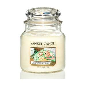 Vonná svíčka Yankee Candle, Vánoční cukroví
