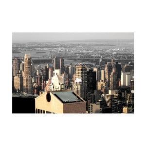 Obraz Mrakodrapy NY, 40x60 cm