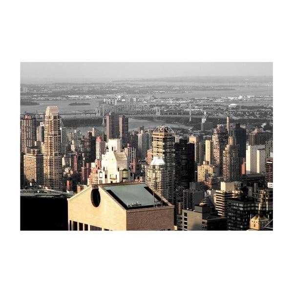 Obraz Mrakodrapy NY, 60x80 cm