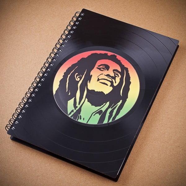Diář 2015 Bob Marley