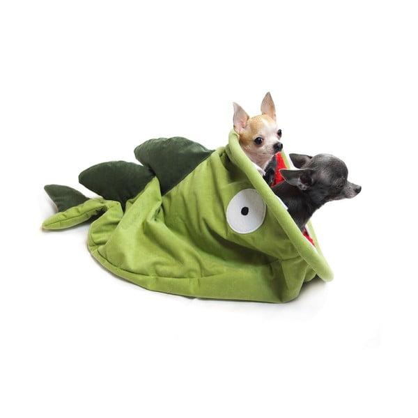 Pelíšek BITE my PET Pocket - Dino