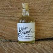 Tělový olej z meruňkových jader,100 ml, višně