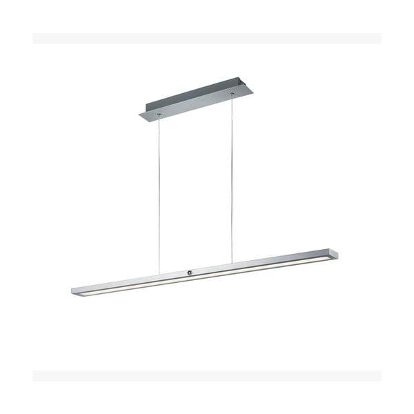 Závěsné LED svítidlo Trio Silas, délka 1,15 m