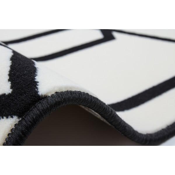 Koberec Kayoom Stella 400 Black, 120x170cm