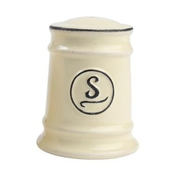 Solniță ceramică T&G Woodware Pride of Place, crem de la T&G Woodware