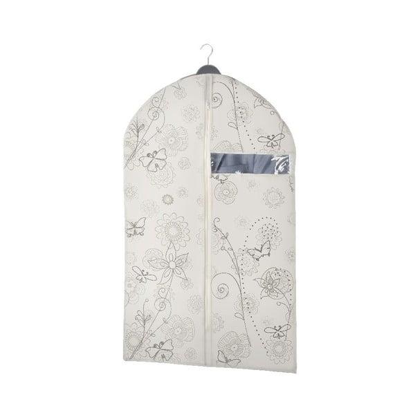 Husă pentru rochii Wenko Butterfly Small, 100 x 60 cm