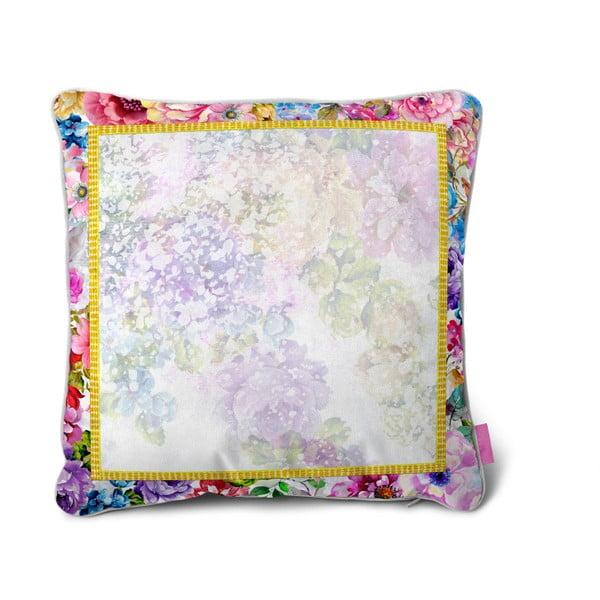 Pernă catifea Dreamhouse So Cute Floortje, 70 x 70 cm