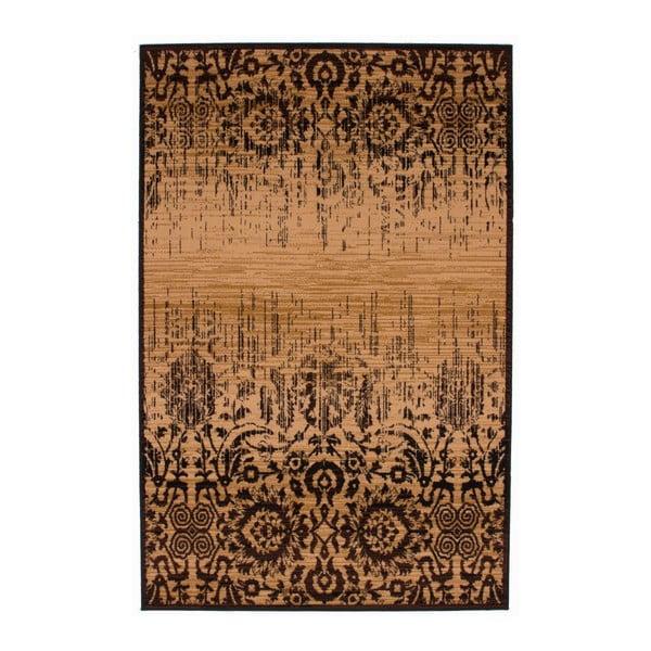 Koberec Funky 1655 Beige, 120x170 cm
