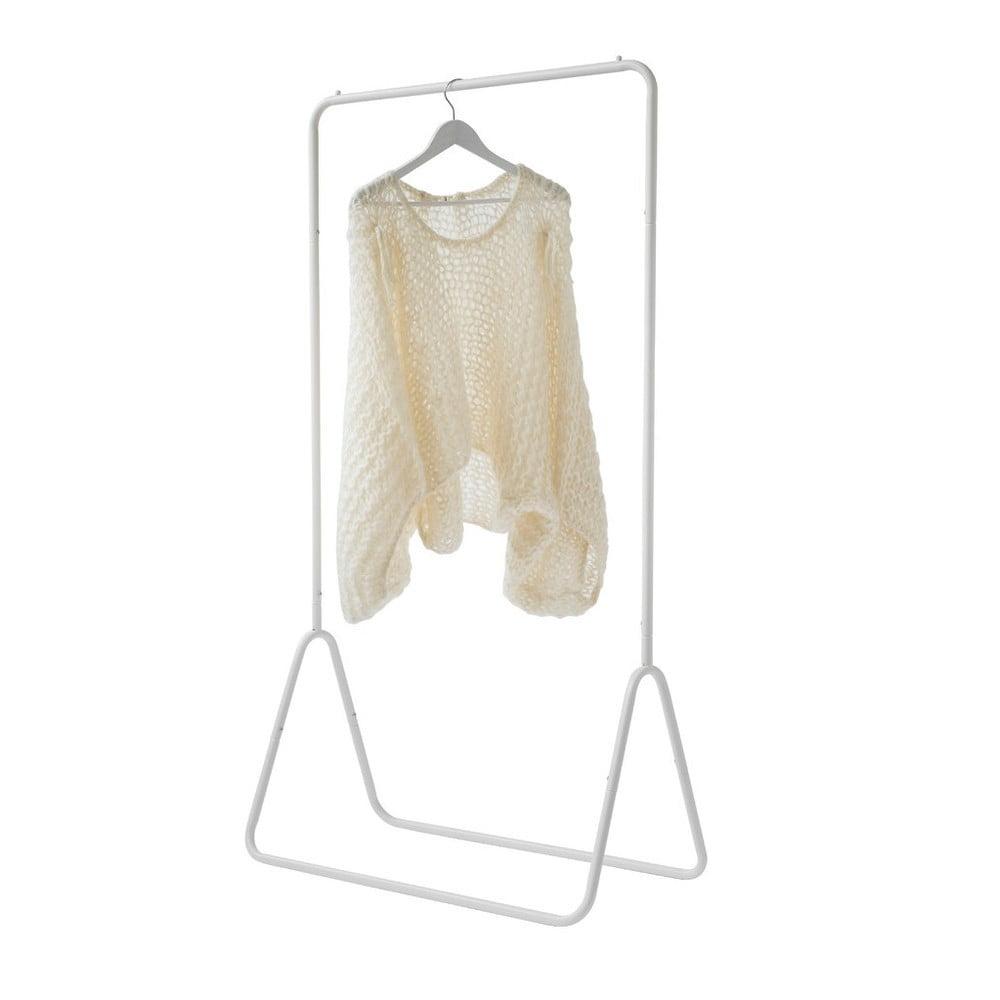 Stojan na oblečení Compactor Portant Blanc Compactor