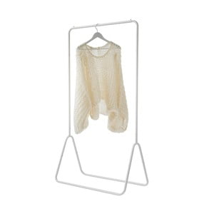 Suport pentru îmbrăcăminte Portant Blanc