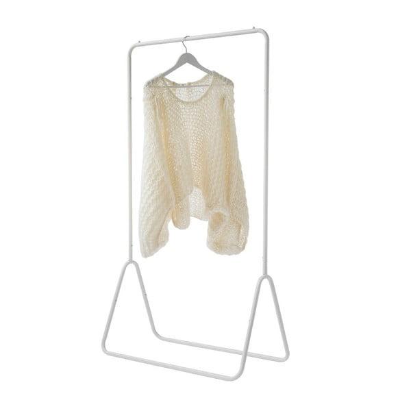Suport pentru haine Compactor Portant Blanc