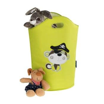 Coș de depozitare jucării/rufe Wenko Anton, 24 l imagine