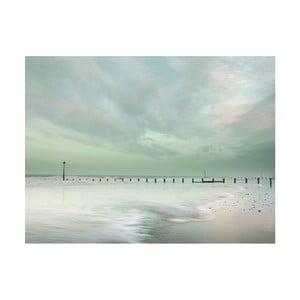 Obraz Pyramid International Ian Winstanley And Beyond the Shore, 60 x 80 cm