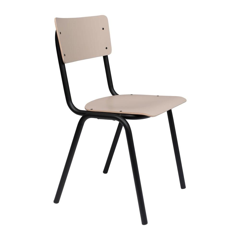 Jídelní židle Zuiver Back to School